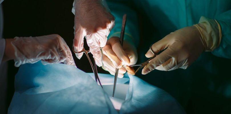 Chirurgiens