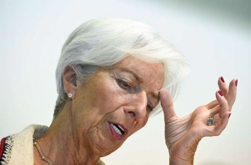 Christine Lagarde - 1