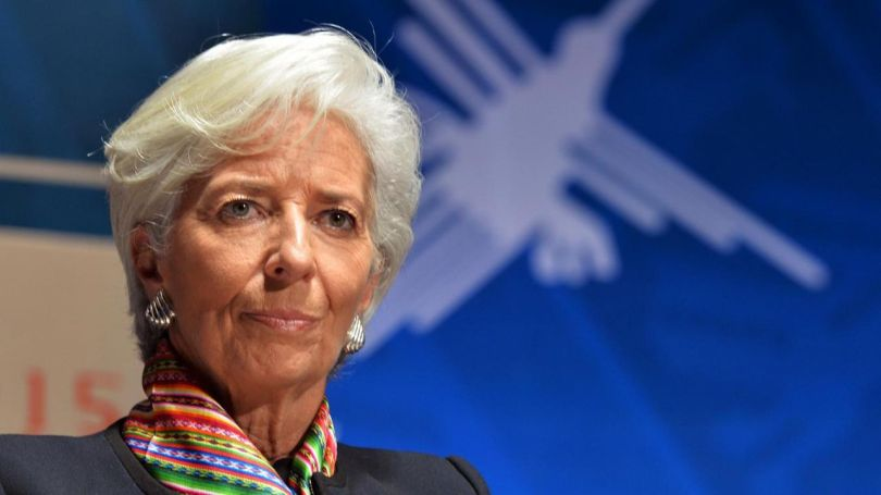 Christine Lagarde - 2