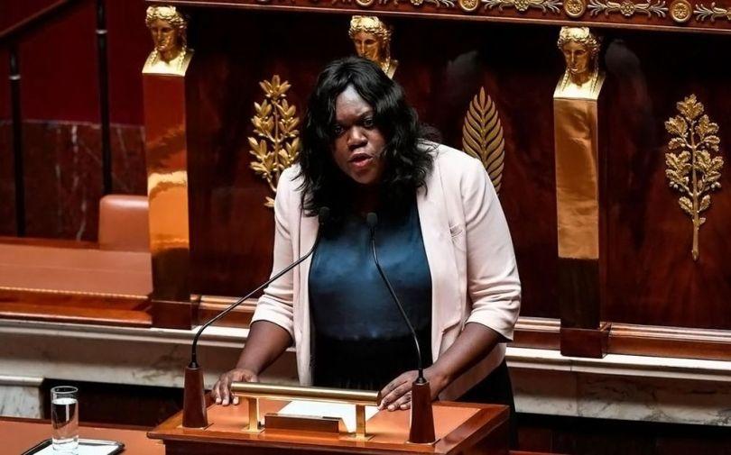 La députée LREM Laetitia Avia