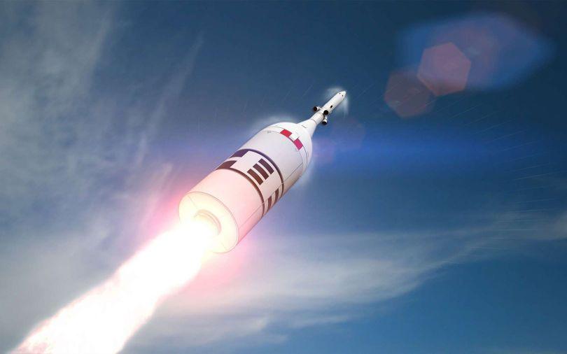 NASA - Capsule Orion - 1