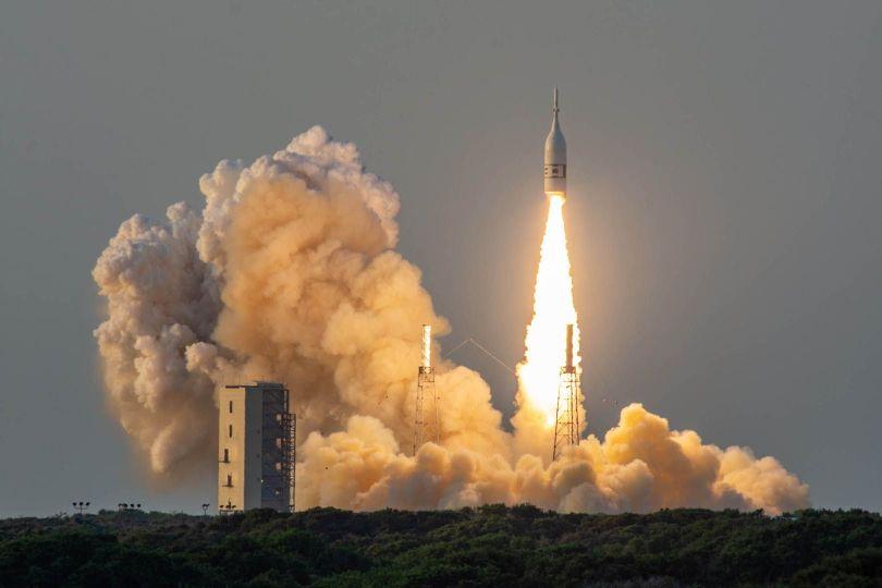 NASA - Capsule Orion - 2