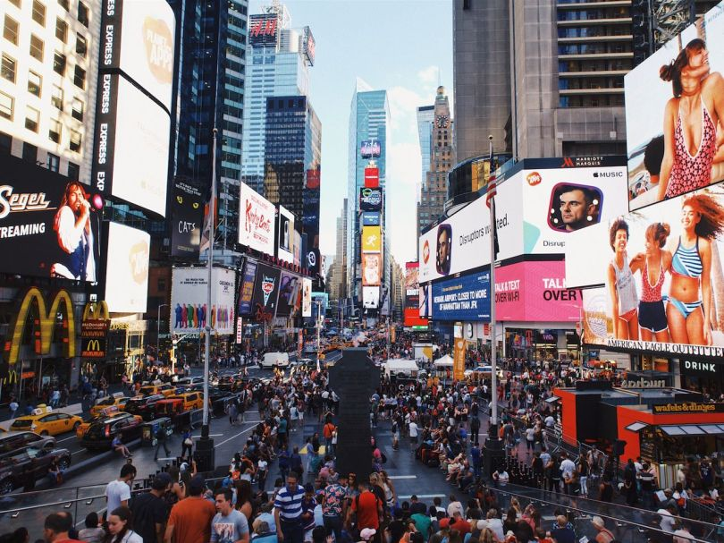New York - A
