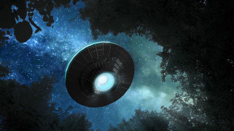 OVNI - UFO - 2
