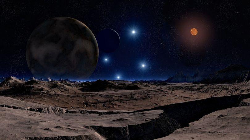 Planète - 2