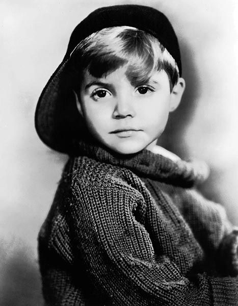 Scotty Beckett - 2