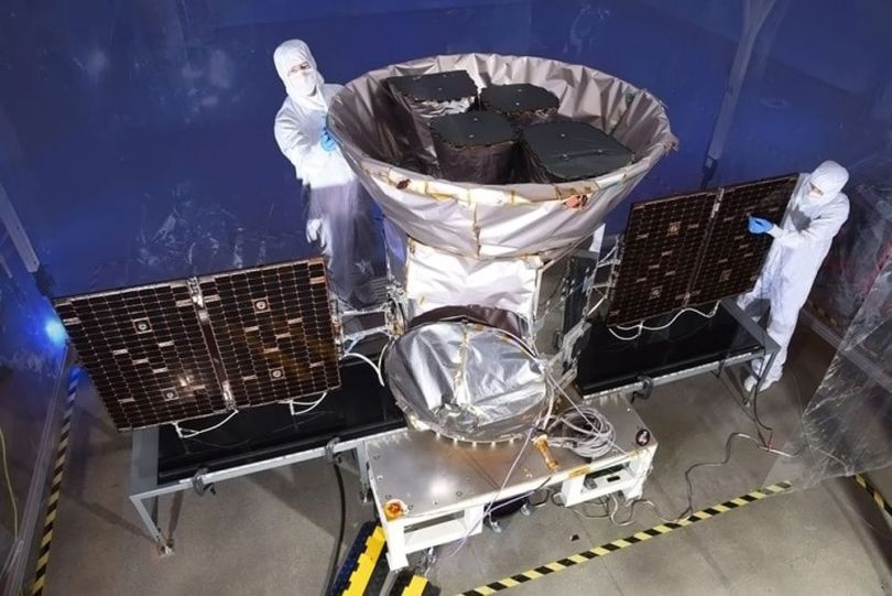 TESS - Satellite