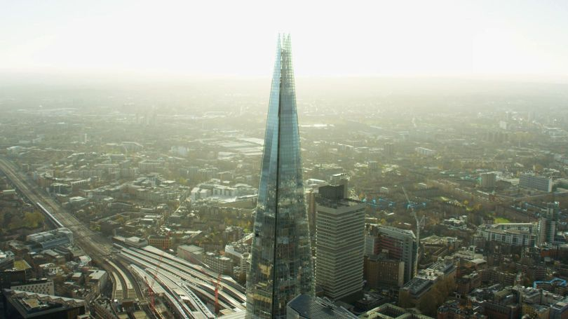 Tour - The Shard - 2