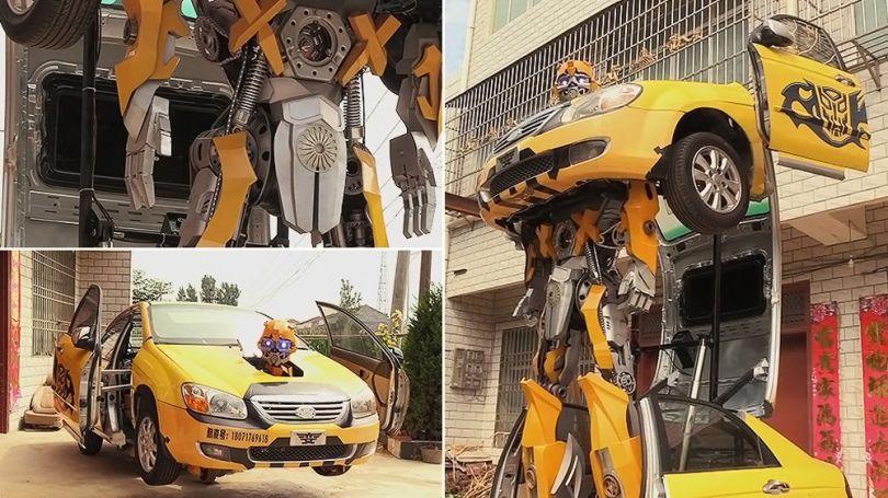 Transformer - 3