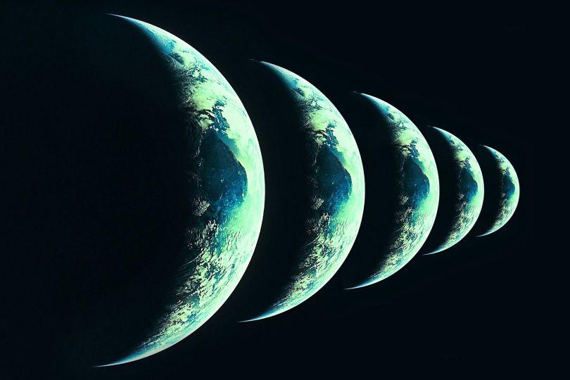 Univers parallèles – 1