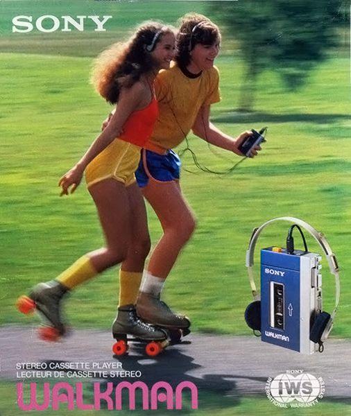Walkman - 1