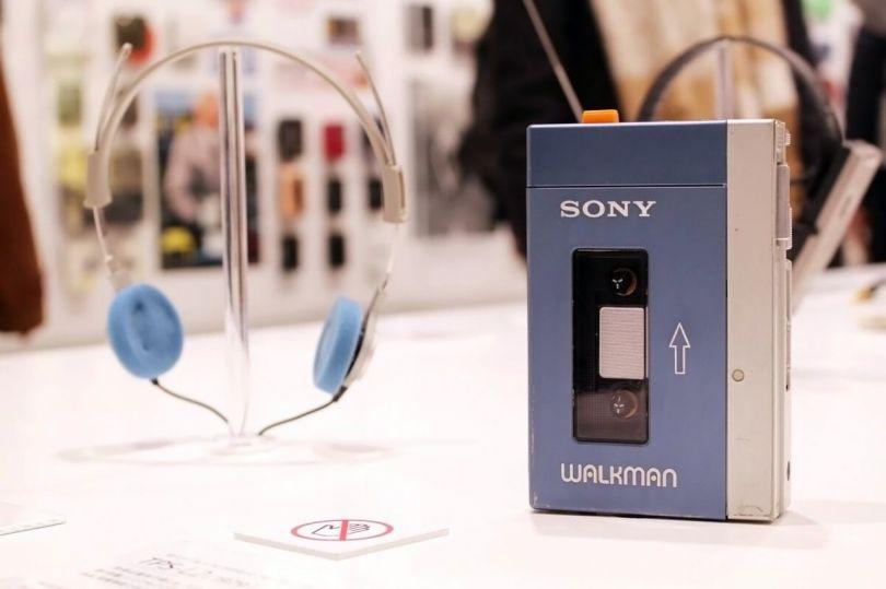 Walkman - 2