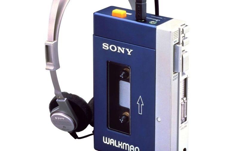 Walkman - 3