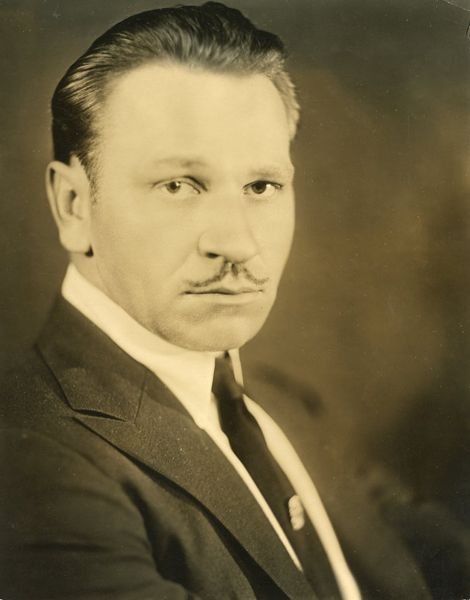 Wallace Beery - 2