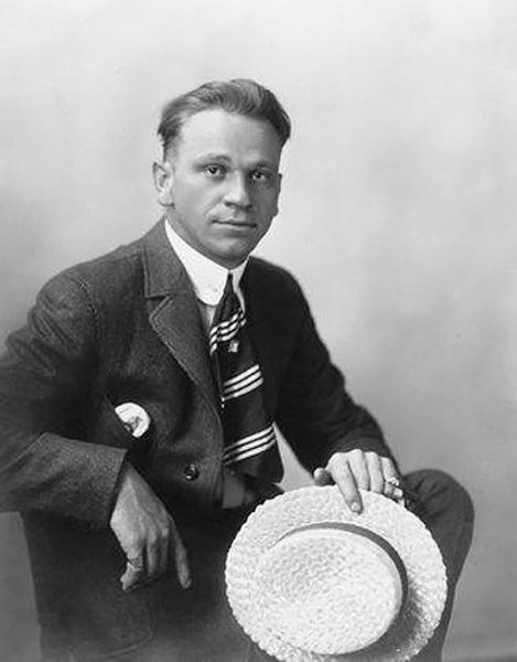Wallace Beery - 3