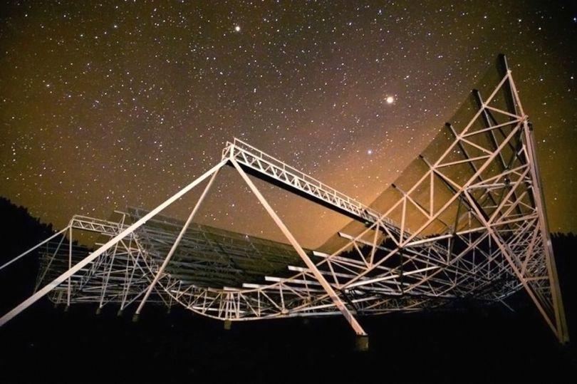Antenne - 1