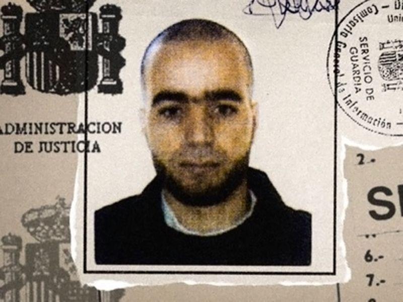 Attentat – Espagne - 2
