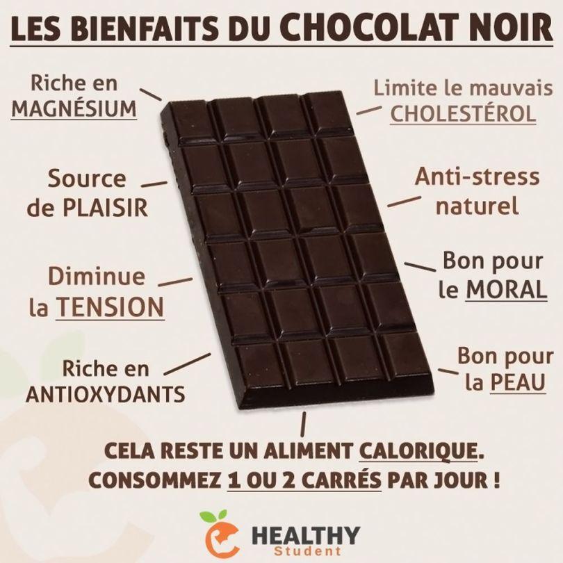 Chocolat - 1