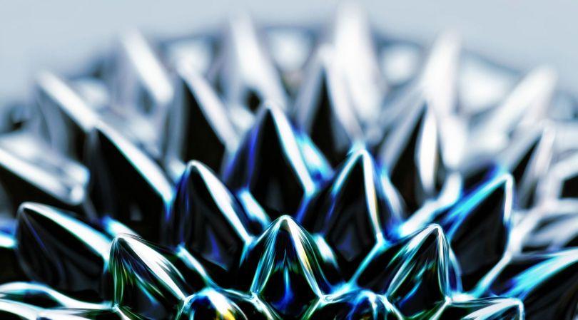 Ferrofluide