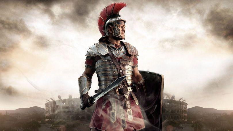 Légionnaire romain - 3