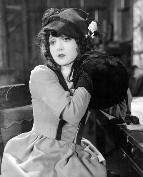Madge Bellamy - 2