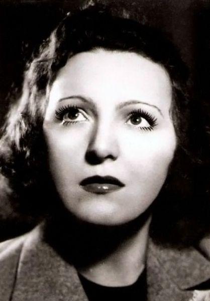 Marie Bell - 3