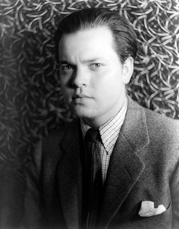 Orson Welles - 2