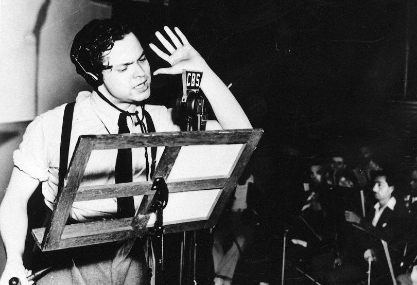 Orson Welles - 3