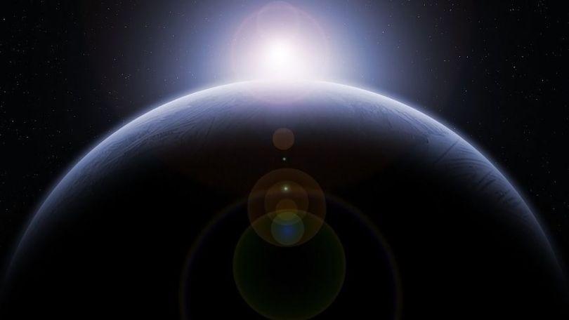 Planète - 3
