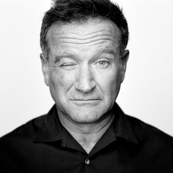 Robin Williams - 1