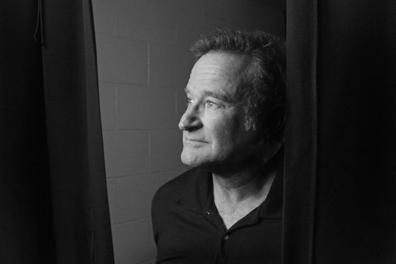 Robin Williams - 3