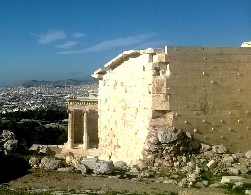 Temple Grec - 2