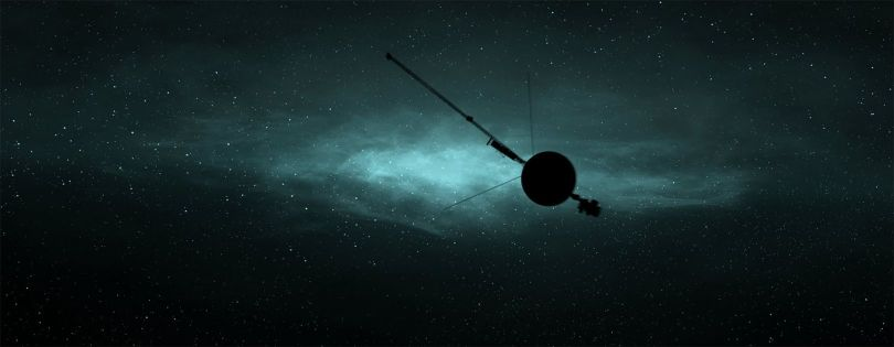 Voyager - 1