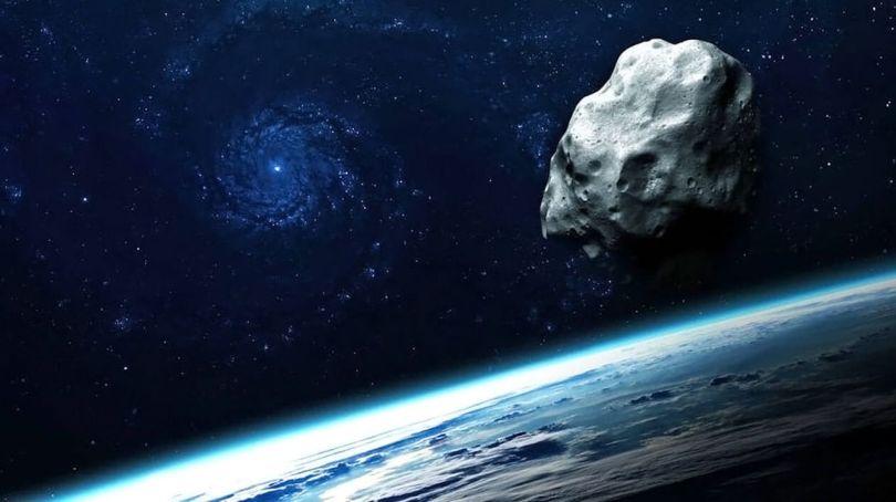 Astéroïdes - 2