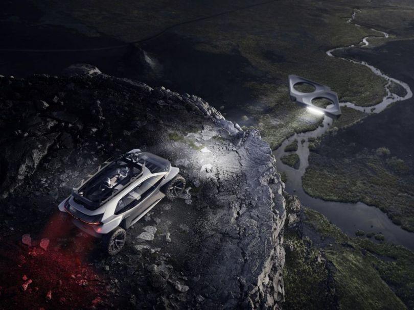 Audi - 5