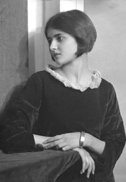 Barbara Bennett - 1