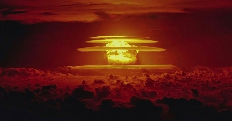 Bombe nucléaire - 1