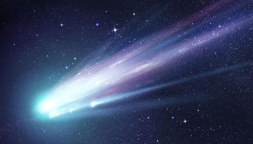 Comète Borisov - B