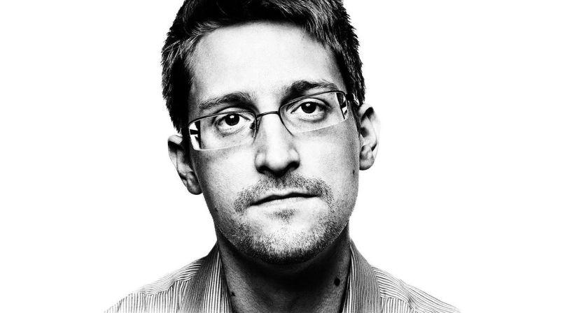Edward Snowden - 2