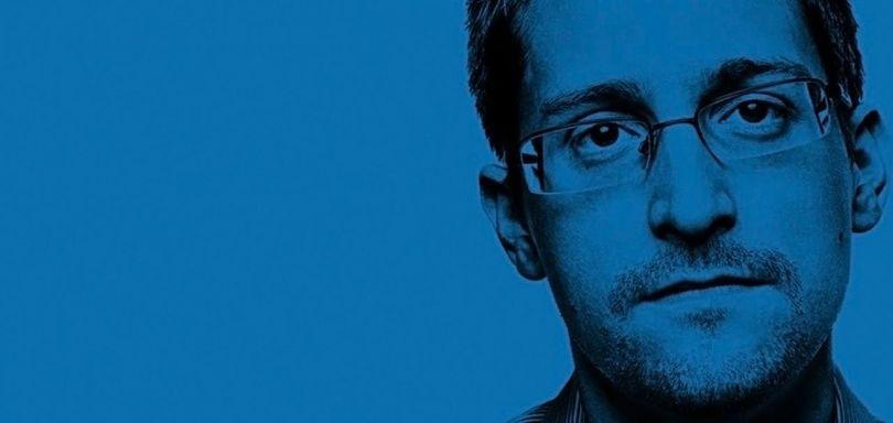 Edward Snowden - 3