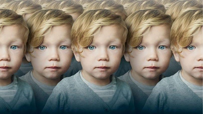 Enfants - Clones