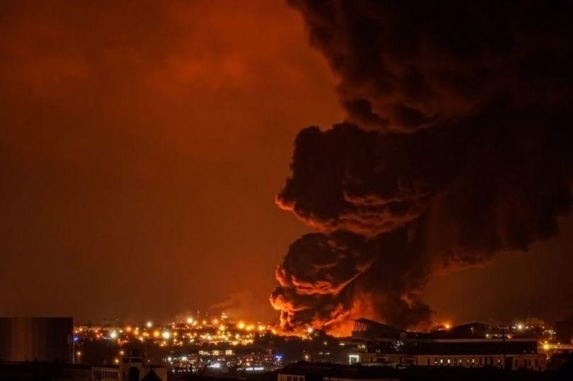 Incendie de Lubrizol - 1