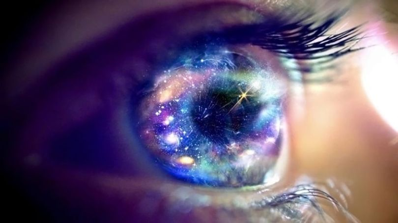 OEil - Univers
