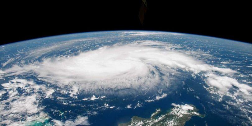 Ouragan Dorian - 1