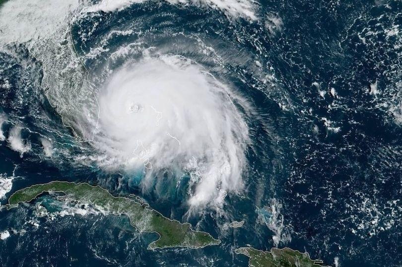Ouragan Dorian - 2