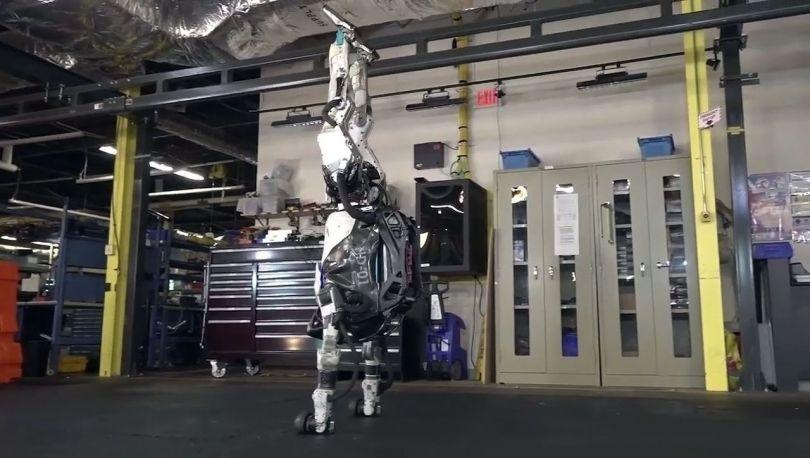Robot Atlas - 1