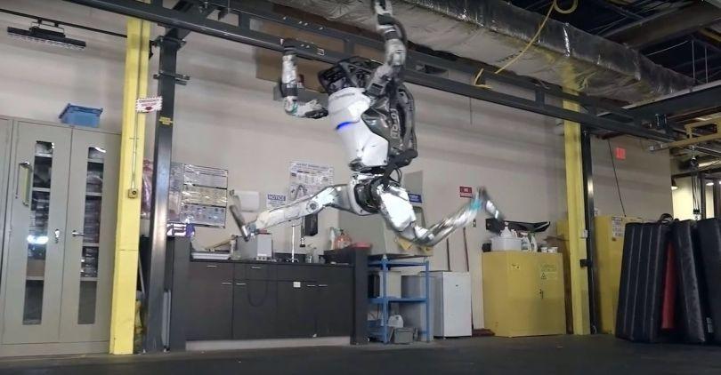 Robot Atlas - 2