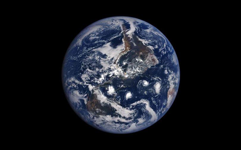 Terre - 1