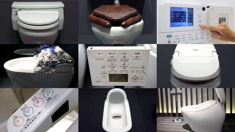 WC - Japon - 1