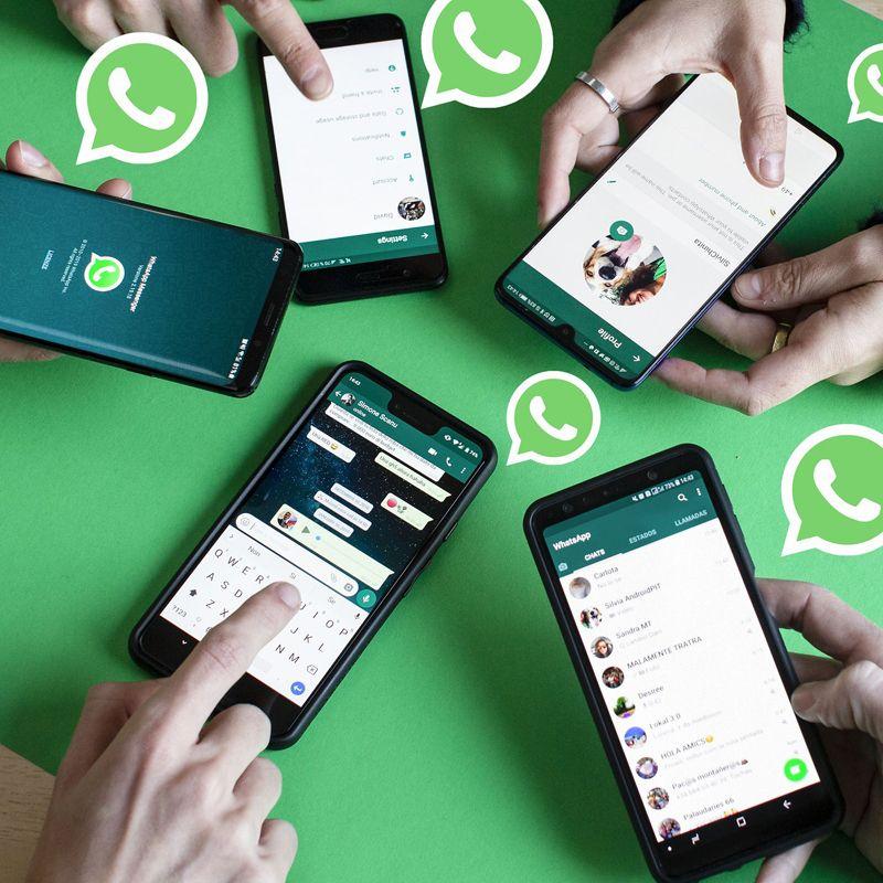 WhatsApp - 2